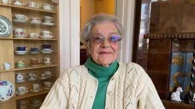Ethel Storsjö har nekats färstjänst av Raseborgs stad