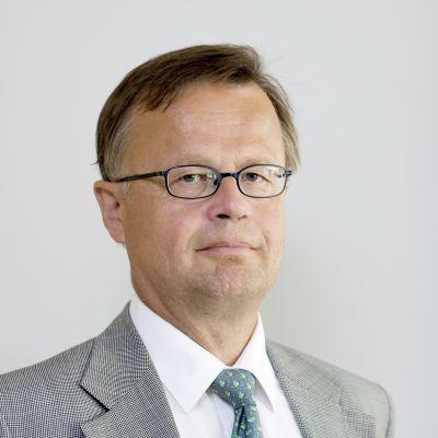Pohjalainens chefredaktör Kalle Heiskanen 20.10.2009