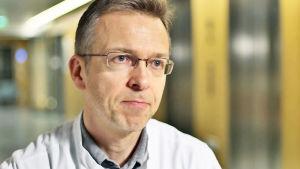 Sydänkirurgi Karl Lemström