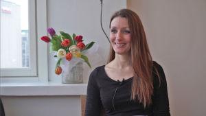 Maria Kramar von Numers.