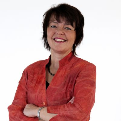 Carola Sundqvist (SFP) kandiderar i Vasa valkrets.
