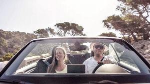 Bild ur danska dokumenträfilmen En främling flyttar in. Regissör är Nicole Nielsen Horanyi.