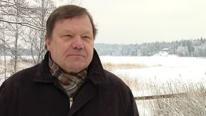 Miljöchef Gustav Munsterhjelm