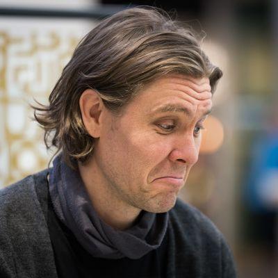Tuukka Temonen / kulttuurivieras 2017