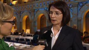 Strada haastattelee Anne Brunilaa