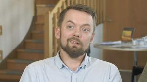 David Grönlund