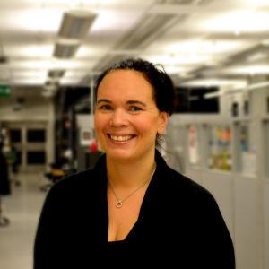 Sexualterapeut Anna Kolster