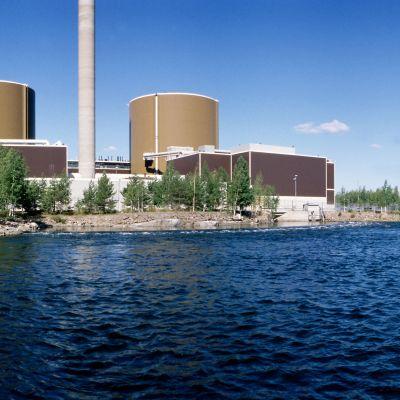 Kärnkraftverket i Lovisa