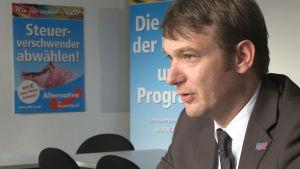 André Poggenburg