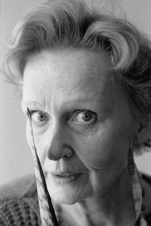 Näytelijä Ritva Ahonen