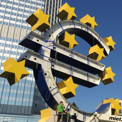Eurosymbol.