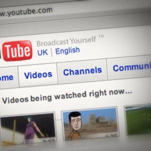 Nätvideor på Youtube