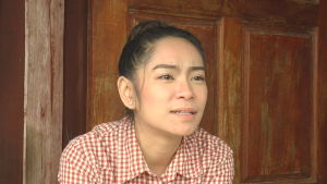 Ying Phakjira utsattes för människohandel i Finland