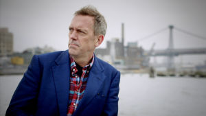 Hugh Laurie: Copper Bottom Blues.