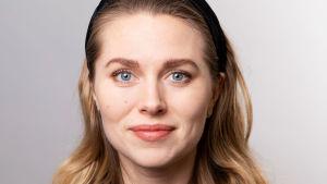 Mariette Hägglund