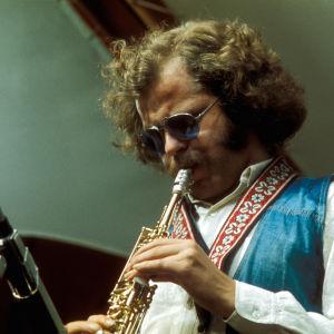Eero Koivistoinen, 1974