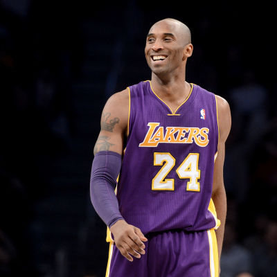 Kobe Bryant, Los Angeles Lakers, februari 2013