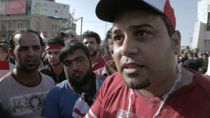 Irakilaiset kertovat ranskalaisdokumentissa oman selviytymistarinansa.