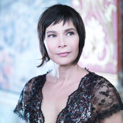 Sopraano Sandrine Piau
