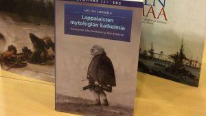 Lars Levi Laestadiuksen Lappalaisten mytologia ilmestyi suomeksi kokonaisuudessaan vasta vuonna 2011