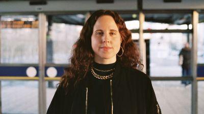 Lisa Ambjörn.