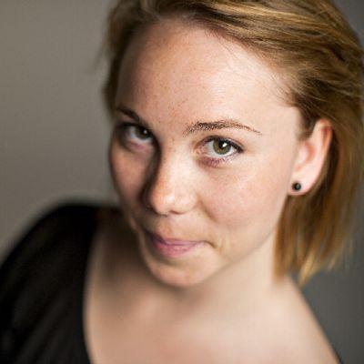 Carina Bruun.