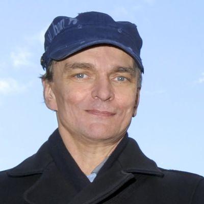 Christian Forsberg.