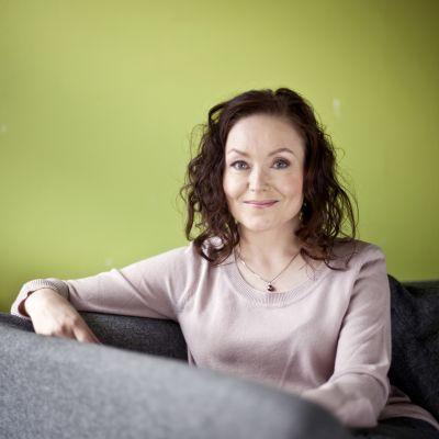 Julia Vuori Kuva Marjo Tynkkynen 2011