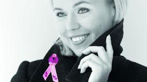 2014 års upplaga av rosa bandet-kampanjen