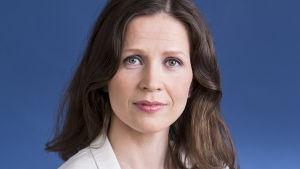 Johanna Vesikallio