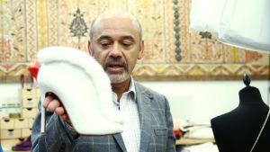 Dokumentti Louboutin, kenkien kuningas.