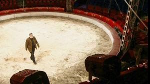 Claes Andersson i Vilken cirkus!