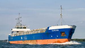 fartyget Ramona