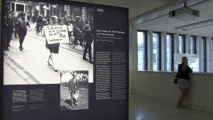 Dokumentationscentret för Münchens nazistiska förflutna bjuder på fritt inträde.