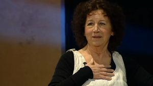 Kristiina Elstelä (2007).