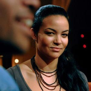 Jani Toivola ja Lola Odusoga 2009
