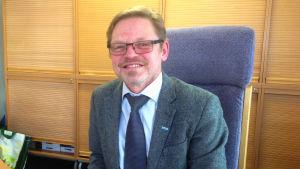 Henry Marjamäki