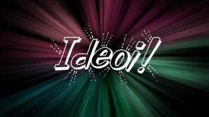 Työkalupakki kuvituskuva, ideoi