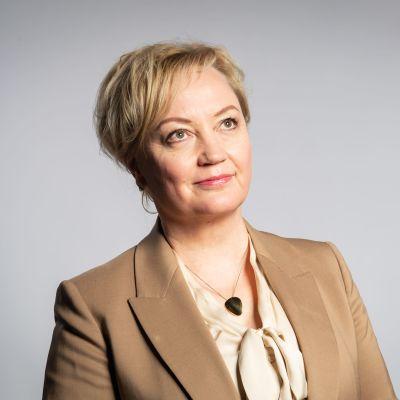 Meppi Elsi Katainen: Päästökauppa siirtyy merikuljetuksiin, Suomessa pitäisi havahtua