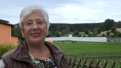 Karin Mergner