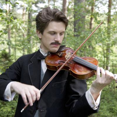 Sibelius i Korpo