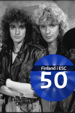 Beat i Eurovisionen 1990