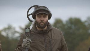 Tomi Virtanen (Menneisyyden metsästäjät)