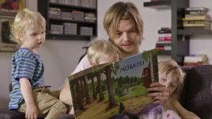 Heikki ja lapset