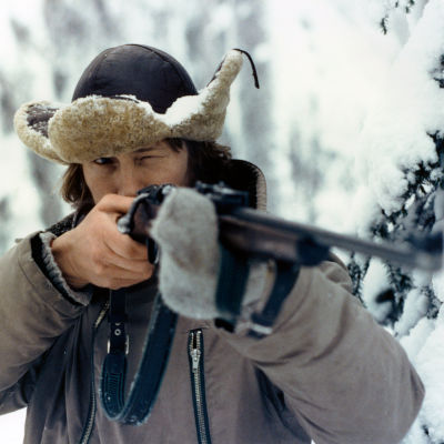 Korpinpolska 1980
