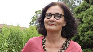 Eva Witt-Brattström.