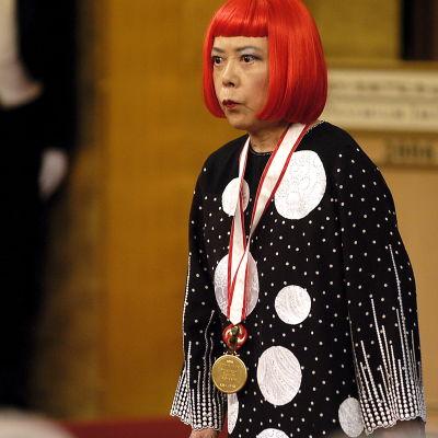 Kusama Yayoi