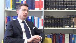 Professor Christoph Safferling