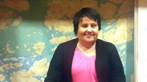 Ny gruppordförande för SFP i Pargas, Regina Koskinen