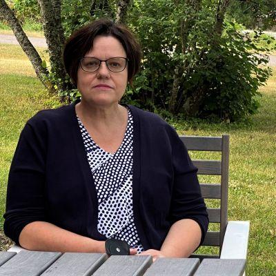 Lemin kunnanjohtaja Johanna Mäkelä siirtyy Savitaipaleen kunnanjohtajaksi kesällä 2021.
